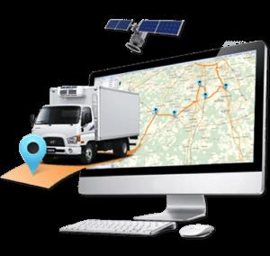 Как работает GPS-отслеживание