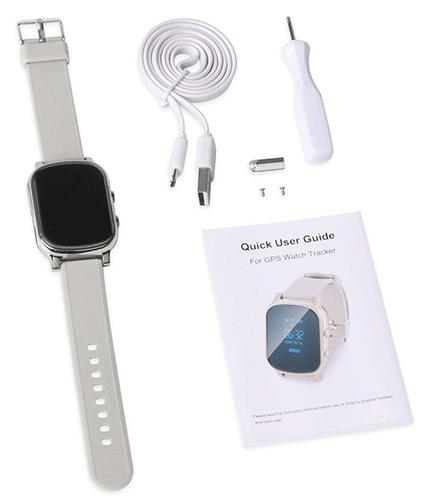 Комплектация Детские GPS часы Smart Baby Watch Q50