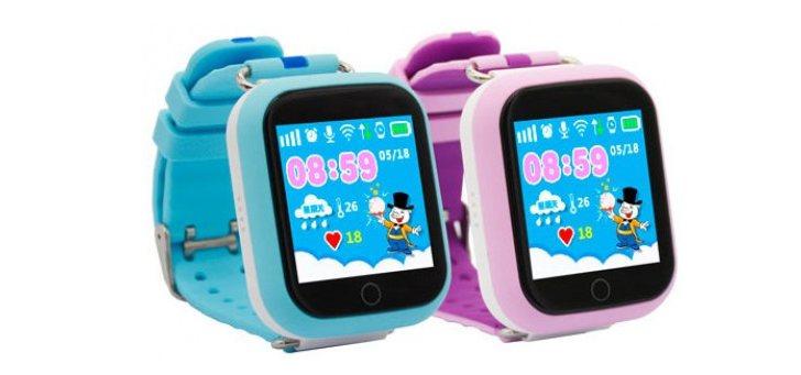 Smart Baby Watch GW200S
