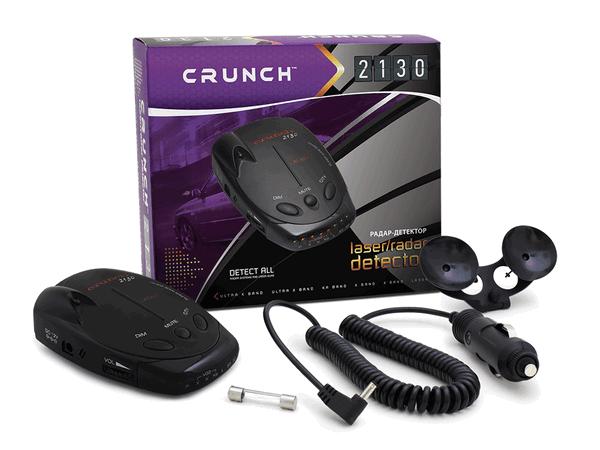 Crunch 2130