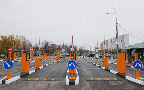 Как работают Перехватывающие парковки в Москве